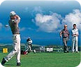 Isle Of Man / Manx Golf