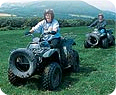 Isle Of Man / Manx Quad Bikes
